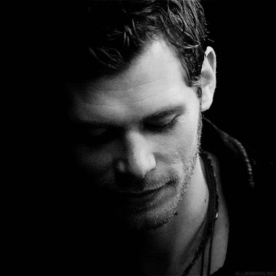 Joseph Morgan in The Vampire Diaries (GIF)