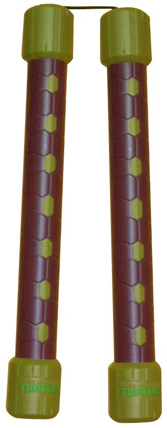 Playmates Toys Playmates Toys, Боевое оружие Черепашки Ниндзя, серия DoJo, оружие Микеланджело