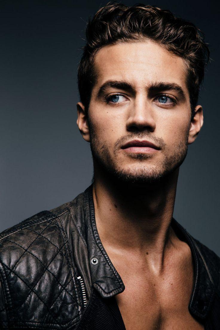 Will Higginson - Unique Models   Gorgeous men, Handsome