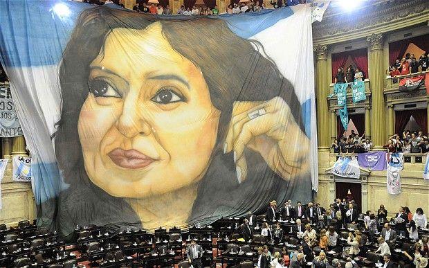 Cristina Kirchner deveria ler Mises | #Argentina, #Cepo, #CristinaKirchner, #Dólar, #Economia, #IntervencionismoEstatal, #IvánCarrino, #Peso, #PolíticaEconômica, #TaxaDeCâmbio