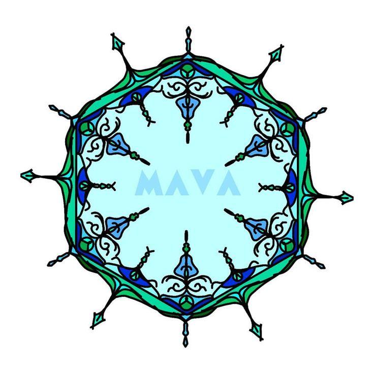 🎆🖌️🖋️☸️❄️ .. . . . . . .   #mava  #mavatasarim  #art  #tezhip  #çizim   #sanat  #sanatsal  #tezhipsanati  #arts   #arabic   #istanbul  #logo  #kaligrafi  #calligraphy  #kaligraf   #calligraps #mandala #mandalawallpaper #mandalapattern #mandalasharing #mandalauniverese #mandalatherapy #mandaladesigns #mándala #design   #vav  #sülüs  #graphicdesign  #design  #sketch  #tezhib