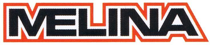 Melina logo - WWE