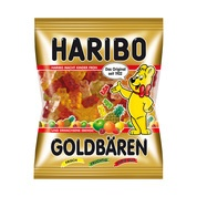 """Haribo Gummy Bears: great reminder of growing up in Germany when I was younger. So tasty its no wonder """"kids and grown ups love it so!"""""""