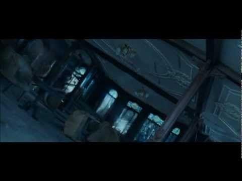 """Clip """"Die Titanic bricht."""" - TITANIC [3D] - Deutsch / German - YouTube"""