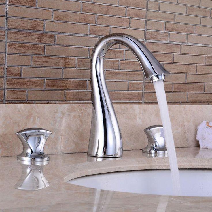 35 best Bathtub Faucets images on Pinterest | Bath mixer, Bath tub ...