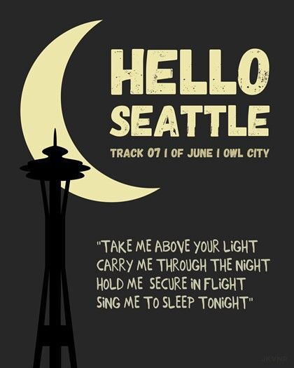 1000+ Images About Hello Seattle On Pinterest