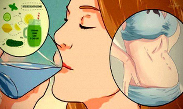 enlever le gras du corps