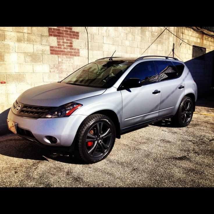 13 best images about nissan murano 2005 on pinterest. Black Bedroom Furniture Sets. Home Design Ideas