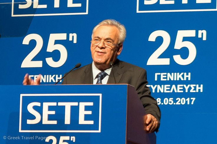 Dragasakis: Omnibus Bill will Help Boost Investments in Greece.