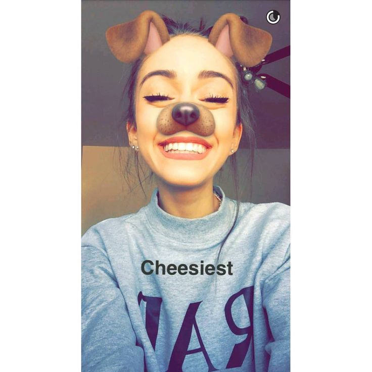 "Cam) woof"" I post to sc. I then see a non-friend snapchatter see my story. the user adds me and snaps me saying..."