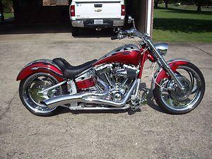 Harley-Davidson : Softail
