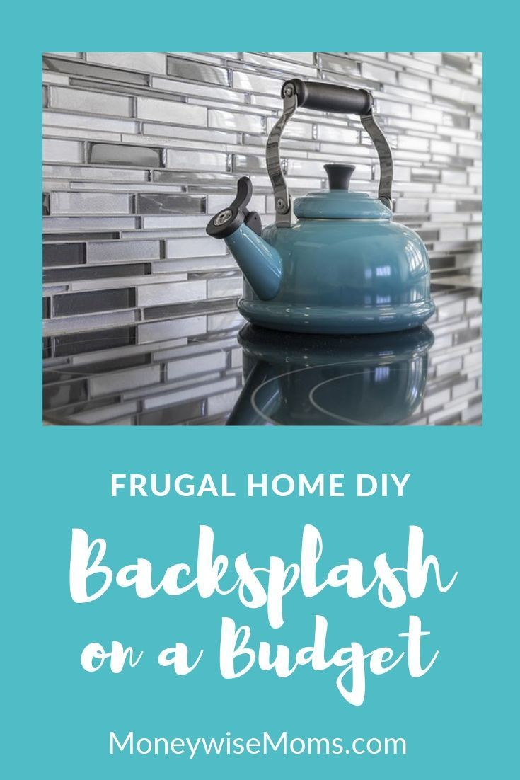 - How To Update Your Backsplash On A Budget (With Images) Home