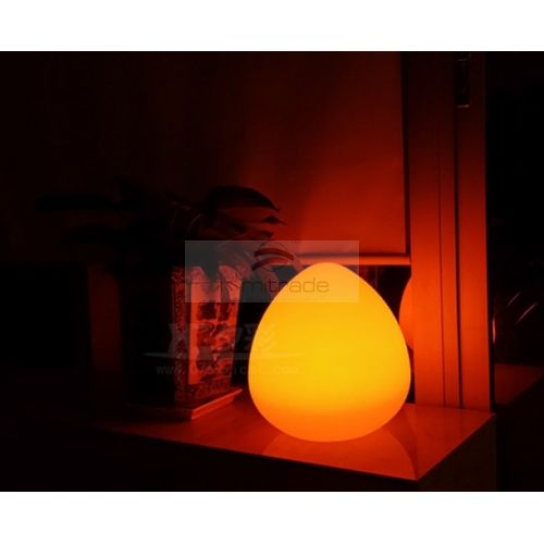 14 best led table mood lightslamps images on pinterest buffet led mood light table lamp nut shape d139cm usb cable rechargeable greentooth Gallery