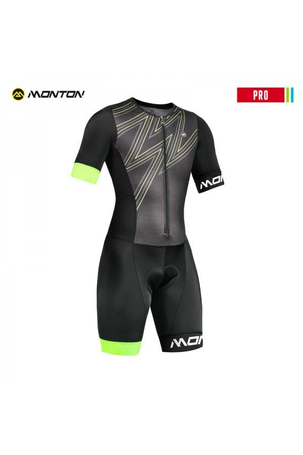 Buy Mens Skin Fit Cycling Speed Suit with Italy Padding 1b4f9e02d