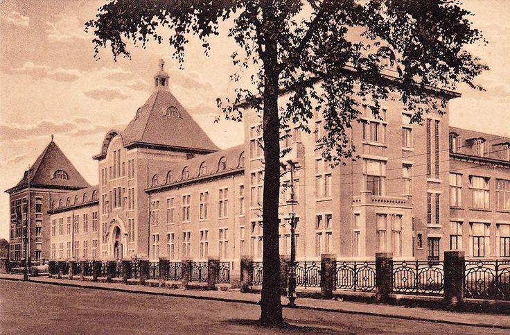 Ignatius ziekenhuis