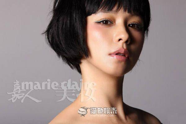vivian hsu 2013 | Vivian Hsu Marie Claire China 3