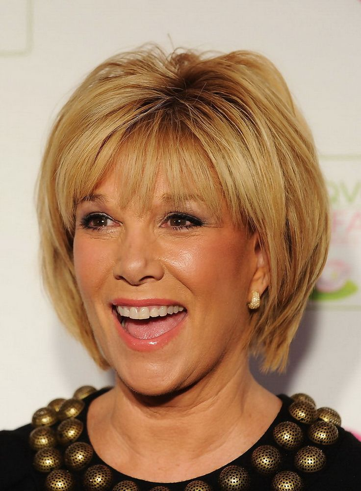 layered bob hairstyles for over 40 - Google Search