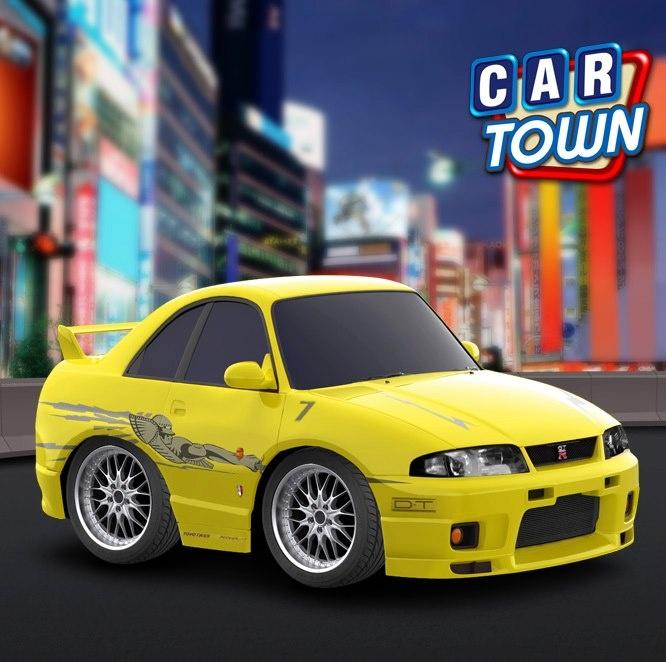 ¡Los relanzamientos de Rápido y Furioso siguen hoy con el RX-7 de Dom y el Skyline de Leon, de Reto: Tokio! Agarra estos veloces autos mientras puedes, ellos solamente quedarán por aquí por corto tiempo. ¡Mañana hay más Rápido y Furiosos, no te lo pierdas!