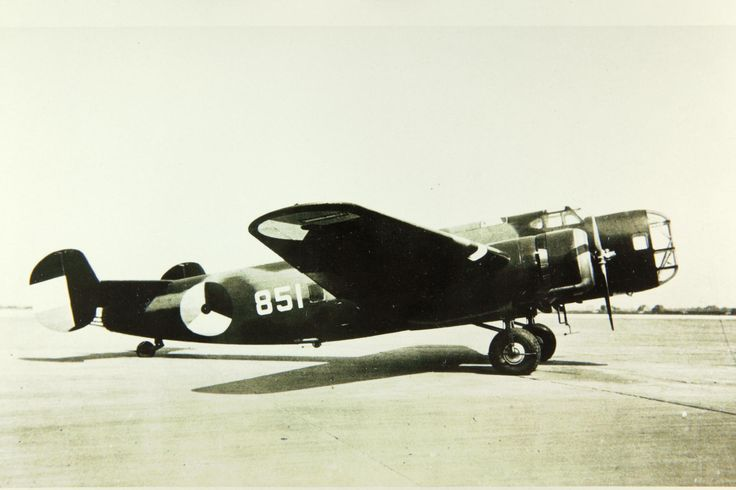 "The Fokker T.V was a twin-engine bomber, described as an ""aerial cruiser"", built by Fokker for the Netherlands Air Force. It was modern for its time, but by the German invasion of 1940, it was outclassed by the airplanes of the Luftwaffe. Nevertheless, the T.V was used with some success against the German onslaught."