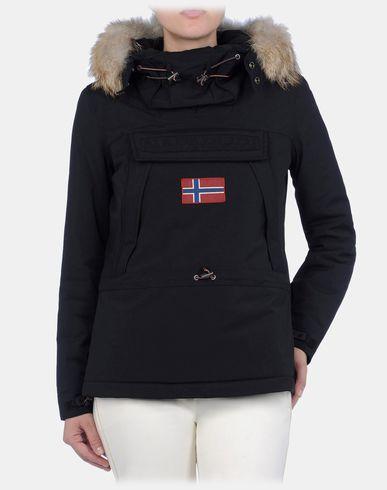 veste de ski de rêve!