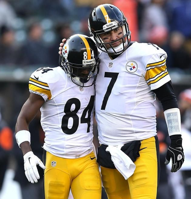 Steelers offense has no choice but to be historically great | Sporting News - September 2, 2015