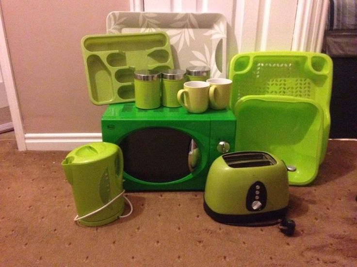 lime green kitchen accessories 10 best lime green kitchen makeover images on 7087
