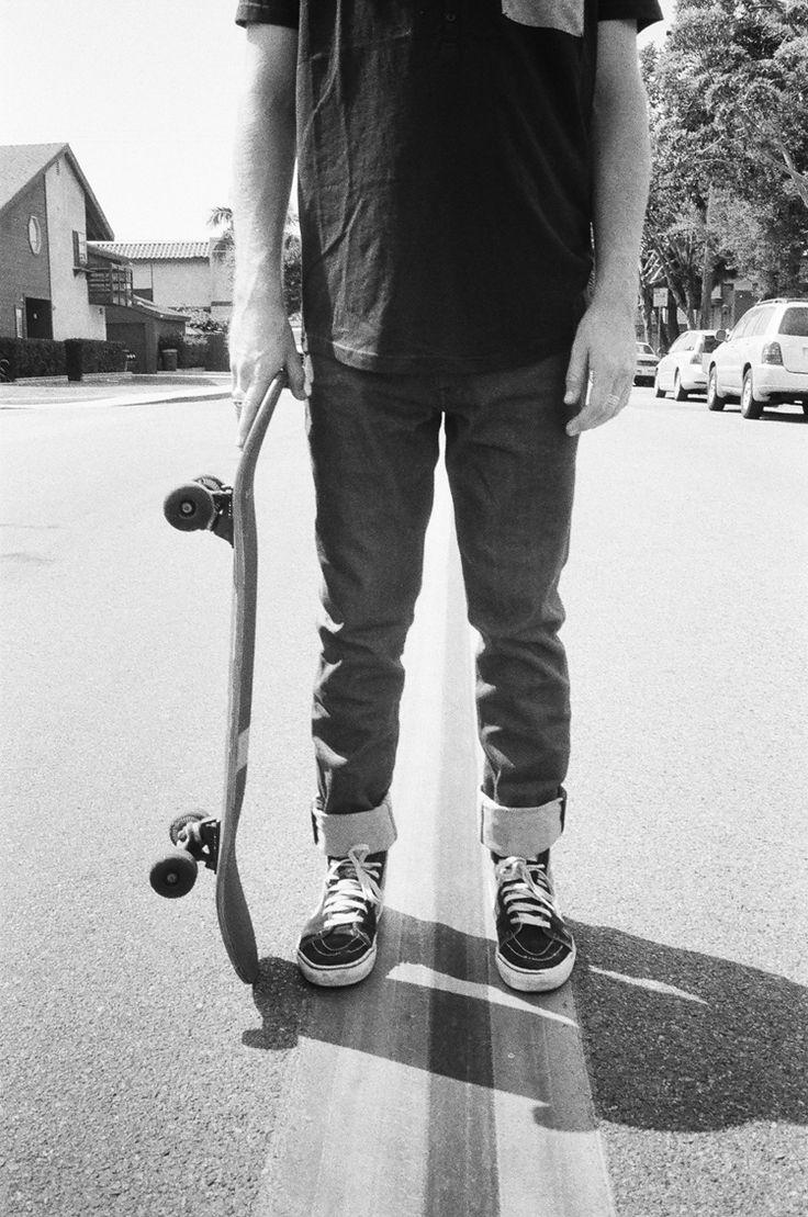<3 Skater boys