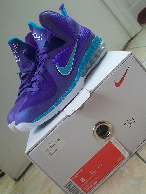 lebron shoes 4 nike air foam