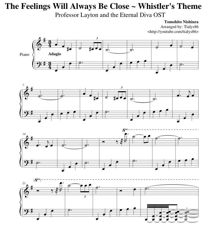 17 best images about sheet music on pinterest printable sheet music whistler and violin. Black Bedroom Furniture Sets. Home Design Ideas