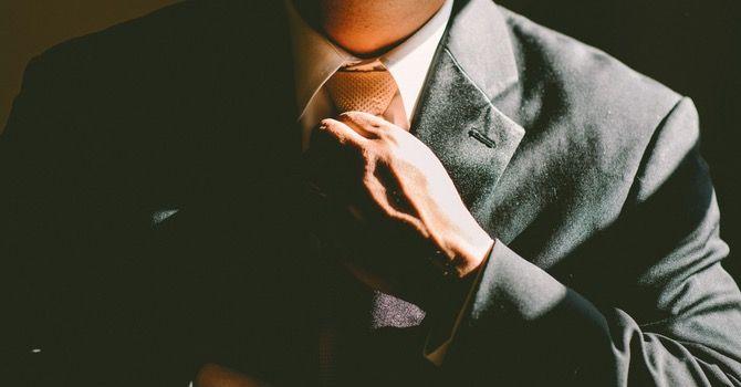 Klädkod Mörk Kostym  Allt Du Behöver Veta Om Denna Klassiker