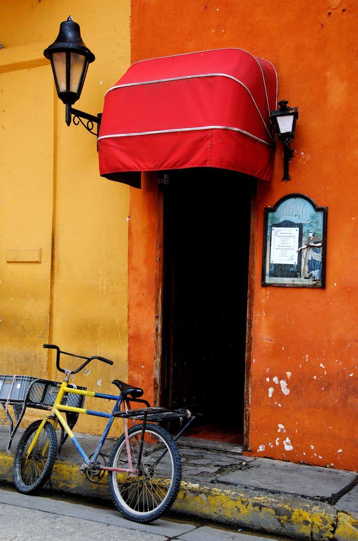 Cartagena de Indias | © Memoriter
