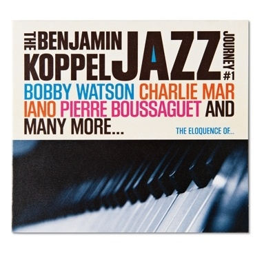 Jazz for all!  Tiger and the independent Danish record label Cowbell Music has initiated a unique cooperation and are releasing the series The Benjamin Koppel Jazz Journey - 10 cd's which will be released during 2011-2012. Hear internationally acclaimed musicians play Danish jazz. The cd's can only be bought in Tiger. The artists include Benjamin Koppel, Charlie Mariano, Kenny Werner, Bobby Watson, Pierre Boussaguet, Alex Riel, Marilyn Mazur and many more.