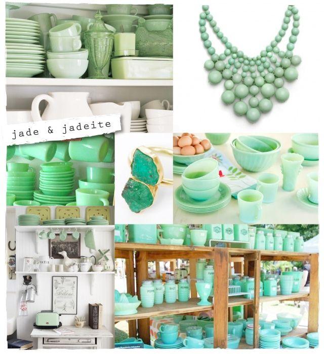 mint kitchen accessories - Google Search
