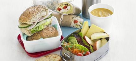 #lunchbox recipes