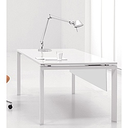 Desks on Pinterest | Writing offices, Computer cart and Writing desk