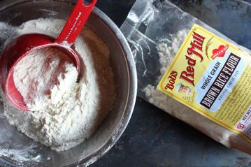 Picking the right gf flour sub