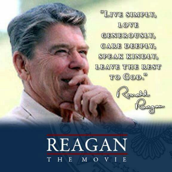 34 Best Images About Ronald Reagan On Pinterest
