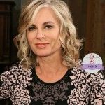 'The Young And The Restless' News: Eileen Davidson Starring In New Movie 'Spychosis' With Husband Vincent Van Patten