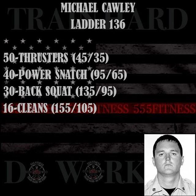 Train Hard Do Work. #555fitness #fire #fitness #firefighter #wod #workout #ems #emt #medic #paramedic #engine #iaff #goestojobs #truck #trainhard #dowork #555fitnesswod #thdw #555thdw #honorwod