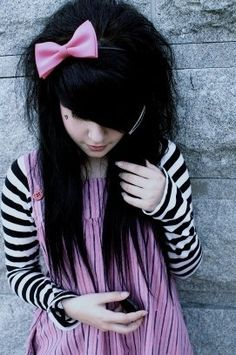 cute emo girls wallpapers for facebook - Google Search