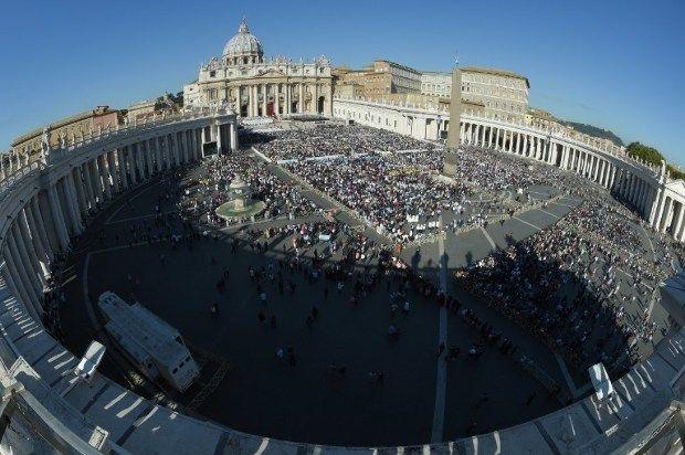 Szent háború: leszámol a korrupcióval a Vatikán - https://www.hirmagazin.eu/szent-haboru-leszamol-a-korrupcioval-a-vatikan