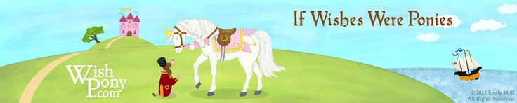 If Wishes Were Ponies: Fairy Tale Costumes for Horses and Ponies