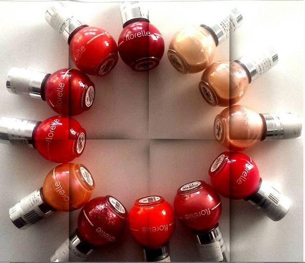 ένας εκπληκτικός παράδεισος χρωμάτων στα βερνίκια νυχιών #καλλυντικα #προιονταομορφιας #cosmetics #glamour #beauty http://www.florelle.gr/el/