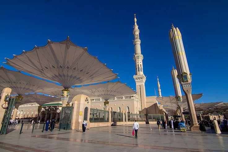 Beautiful of #Madinah #8