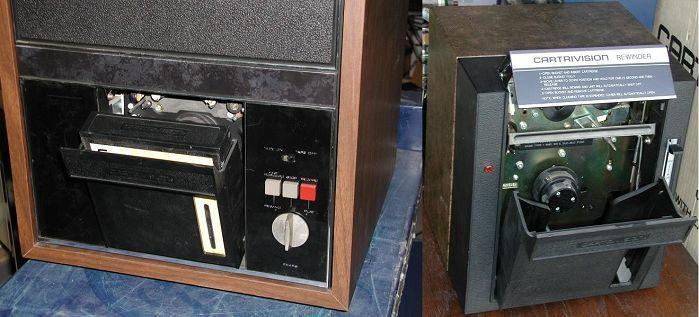 Cartrivision - Elektronika,tech,retro-hírportál