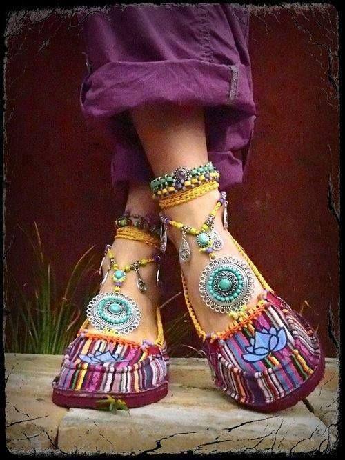 Pretty shoes!!