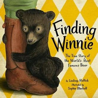 In 1914, Harry Colebourn, a veterinarian in World War I, followed his heart and rescued a baby bear. He named her Winnie, after his hometown of Winnipeg, and he took the bear to war.   Here is the remarkable true story of the bear who inspired Winnie-the-Pooh.