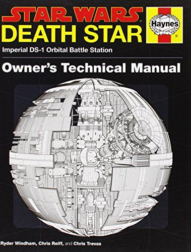 Death Star Owner's Technical Manual: Star Wars: Imperial ...
