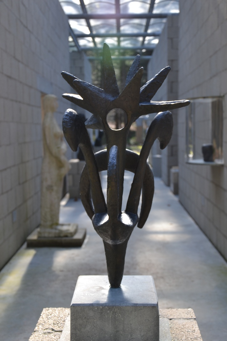 Aldo van Eyck paviljoen Kröller Müller museum