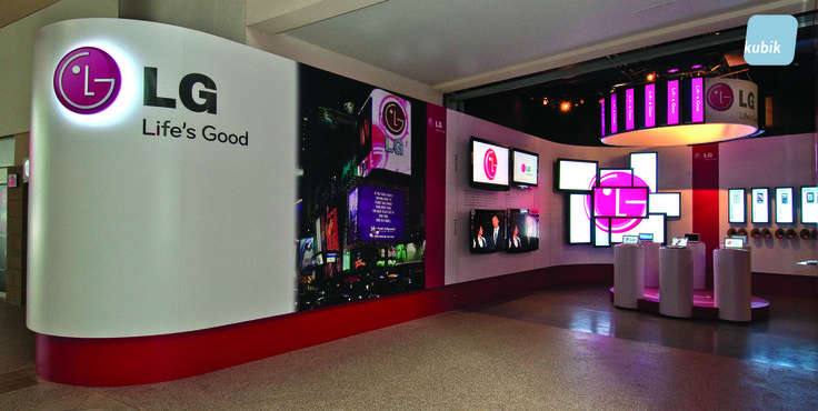 LG - Experiential Zone
